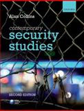 Contemporary Security Studies, Alan Collins, 0199548854