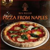 Pizza from Naples, Ben Riccio, 1741108853