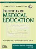 Principles of Assessment in Medical Education, Singh, Tejinder and Anshu, 9350258854