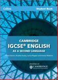 Cambridge IGCSE English as a Second Language, Ceri Jones, 0007438869