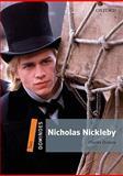 Nicholas Nickleby, Charles Dickens, 0194248860
