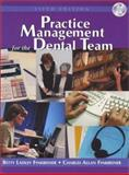 Practice Management for the Dental Team, Finkbeiner, Betty Ladley and Finkbeiner, Charles Allan, 0323008860