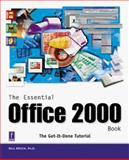 The Essential Office 2000 Book, Bruck, Bill, 076151886X