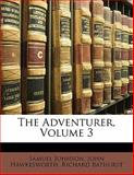 The Adventurer, Samuel Johnson and John Hawkesworth, 1141298864