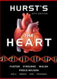 Hurst's the Heart, Walsh, Richard A. and Poole-Wilson, Philip, 0071478868