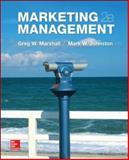 Marketing Management, Marshall, Greg W. and Johnston, Mark W., 0078028868