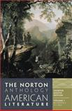 The Norton Anthology of American Literature, , 0393918866