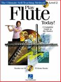 Play Flute Today, , 0634028863