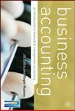 Business Accounting, Collis, Jill and Hussey, Roger, 1403948860