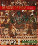 Designs from India, Joel Waldrep, 048699886X