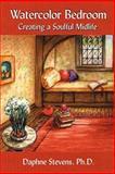 Watercolor Bedroom, Daphne Stevens, 1418408867