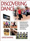 Discovering Dance with Web Resoures, Gayle Kassing, 1450468861