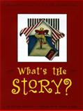 What's the Story, Matthew Johnstone, 1556708866