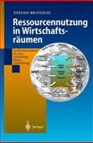 Ressourcennutzung in Wirtschaftsraumen : Stoffstromanalysen Fur eine Nachhaltige Raumentwicklung, Bringezu, Stefan, 3540668861