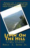 Livin' on the Hill, Ronald George, 1491288868