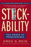 Think and Grow Rich Stickability, Greg S. Reid and Napoleon Hill Foundation Staff, 0399168869