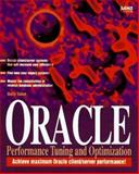 Oracle Performance Tuning and Optimization, Whalen, Ed, 067230886X