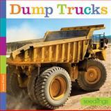 Seedlings: Dump Trucks, Aaron Frisch, 0898128862