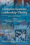 Complex Systems Leadership Theory : New Perspectives from Complexity Science on Social and Organizational Effectiveness, , 0979168864