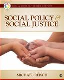 Social Policy and Social Justice, , 1412998867