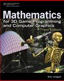 Mathematics for 3D Game Programming and Computer Graphics, Lengyel, Eric and Flynt, John, 1435458869