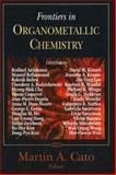 Frontiers in Organometallic Chemistry 9781594548864