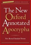 The New Oxford Annotated Apocrypha, , 0195288866