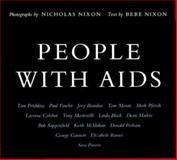 People with Aids, Nixon, Nicholas and Nixon, Bebe, 0879238860