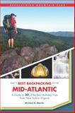 AMC's Best Backpacking in the Mid-Atlantic, Michael R. Martin, 193402886X