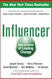 Influencer: the New Science of Leading Change, Revised and Updated Edition, Patterson, Kerry and Grenny, Joseph, 0071808868