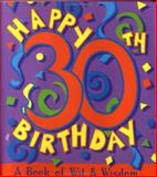Happy 30th Birthday!, GIFT BOOKS LITTLE, 0836278860