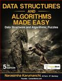 Data Structures and Algorithms Made Easy, Narasimha Karumanchi, 1468108867