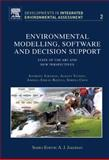 Environmental Modelling, Software and Decision Support : State of the Art and New Perspective, , 0080568866