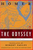 The Odyssey, Homer, 0140268863