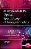 An Introduction to the Optical Spectroscopy of Inorganic Solids, Solé, Jose and Bausa, Luisa, 0470868864
