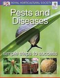 Pests and Diseases, Dorling Kindersley Publishing Staff, 1405348860