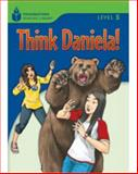 Think Daniela!, Waring, Rob and Jamall, Maurice, 1413028861