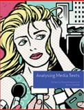 Analysing Media Texts, Gillespie, Marie and Toynbee, Jason, 0335218865