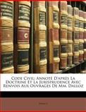 Code Civil, , 1145588867
