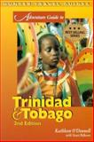 Trinidad and Tobago Adventure Guide, K. O'Donnell and S. Pefkaros, 1556508867