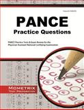 PANCE Practice Questions : PANCE Practice Tests and Exam Review for the Physician Assistant National Certifying Examination, PANCE Exam Secrets Test Prep Team, 1627338861