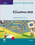 Microsoft Powerpoint 2002, Pasewark, William R., Jr. and CEP Inc., Staff, 0619058862
