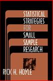 Statistical Strategies for Small Sample Research, , 0761908862