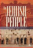 Jewish People : An Illustrated History, Ahituv, Shmuel, 0826418864