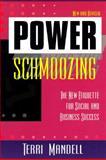 Power Schmoozing 9780070398870