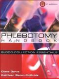 Phlebotomy Handbook 9780130928870
