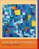 Macroeconomics, Mankiw, N. Gregory, 1429218878