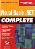 Visual Basic®.Net Complete, Sybex Inc., 0782128874