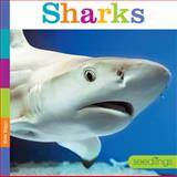 Seedlings: Sharks, Kate Riggs, 0898128870