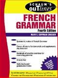 Schaum's Outline of French Grammar, Crocker, Mary Coffman, 0070138877